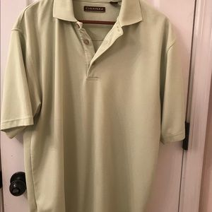 New Years Sale! Men's polo style shirt